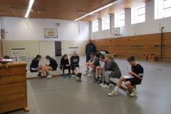 Be a Coach 2018 in Bremen