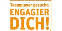 Teamplayer gesucht Engagier Dich!