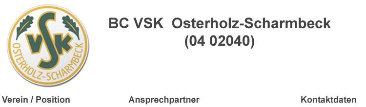 BC VSK Osterholz-Scharmbeck
